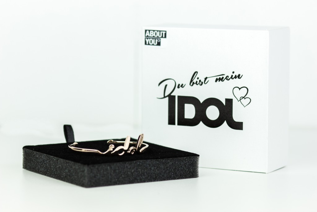 About You - Statement Armreif Idol collection